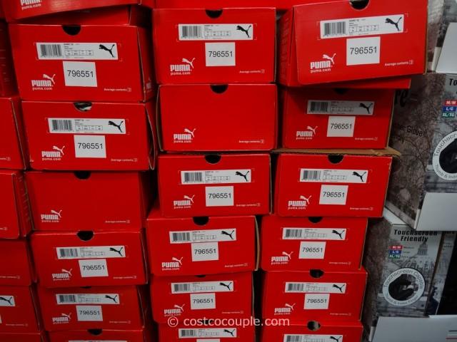 Puma Mens Benny Shoe Costco 4