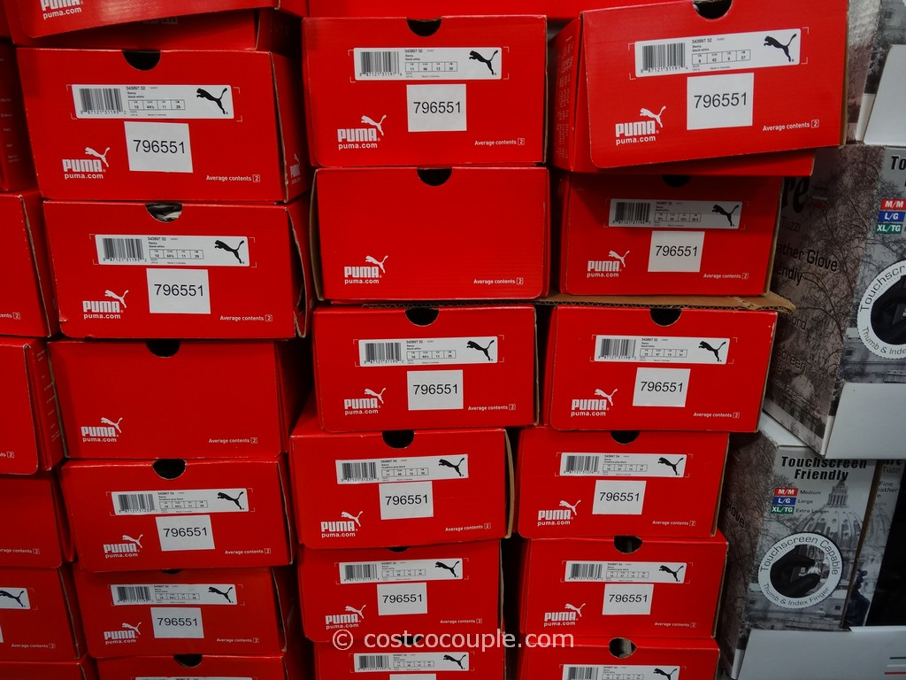 ... Puma Mens Benny Shoe Costco 4 ... 8d8a81150