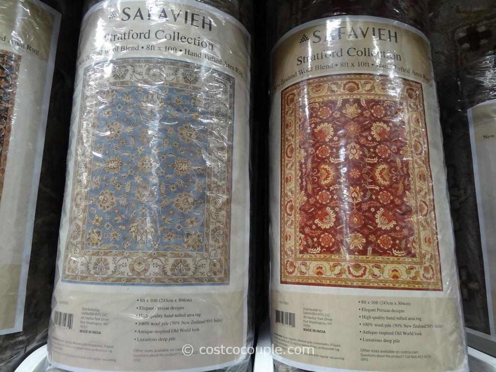 Safavieh Stratford Collection Wool Area Rug