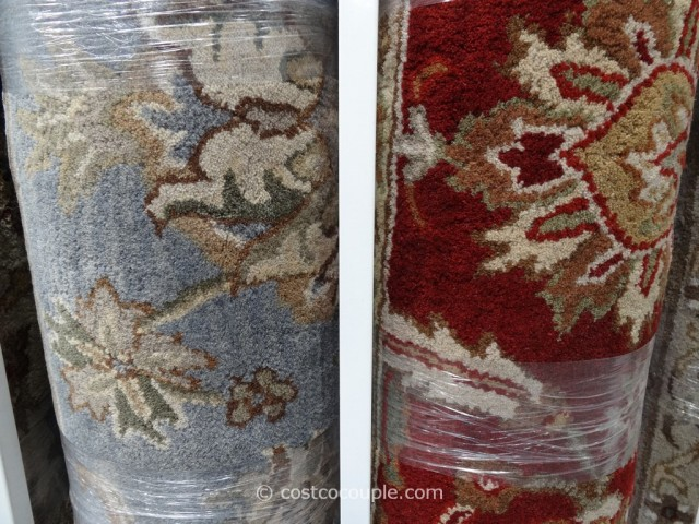 Safavieh Stratford Collection Wool Area Rug Costco 7