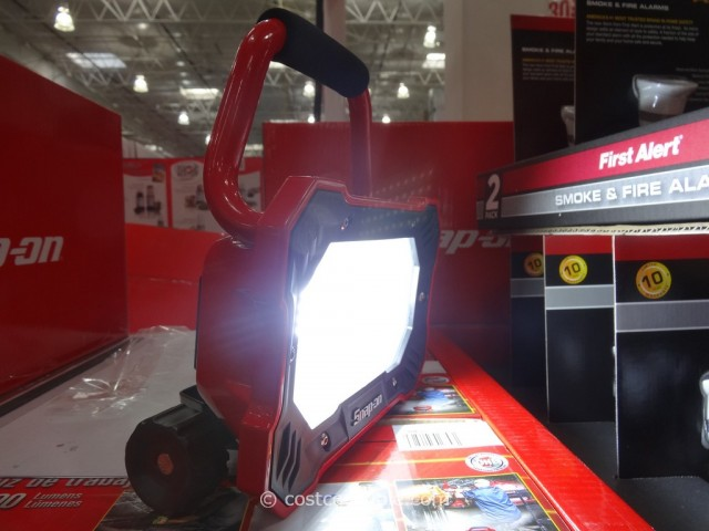 Snap-On LED Worklight Costco 2