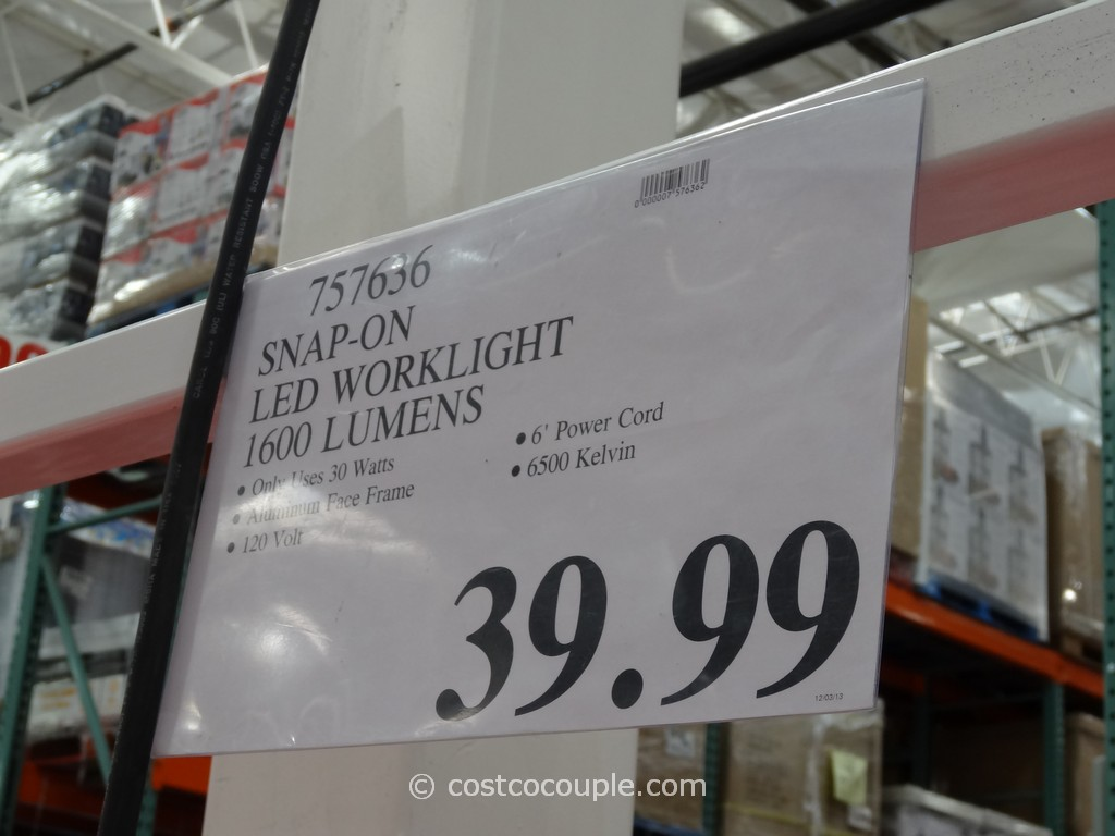 Costco Led Outdoor Lights picture on snap on led worklight with Costco Led Outdoor Lights, Outdoor Lighting ideas 22a6848838110b5652c6ac3cbed08d1a