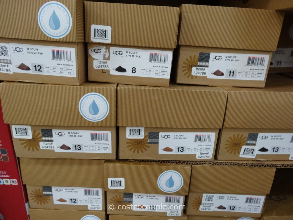 Uggs Womens House Shoes Costco