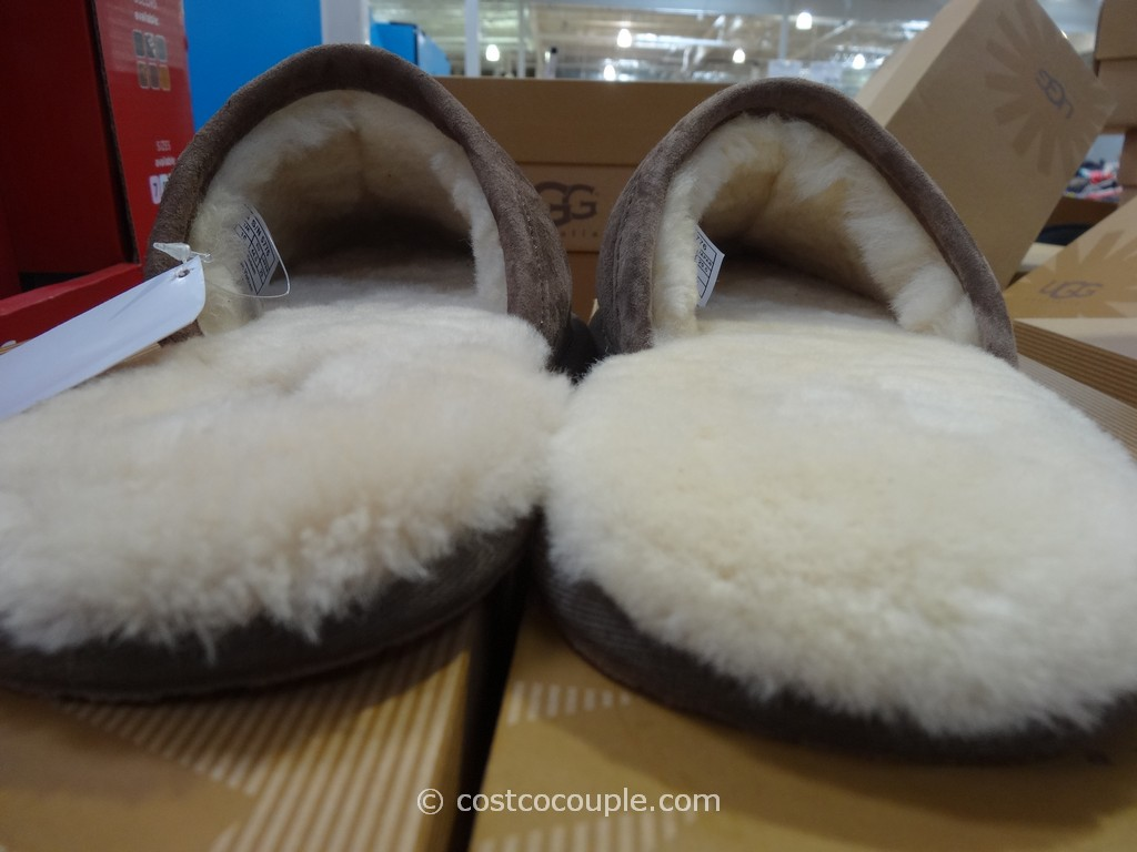 b506511fa5eaa Ugg Mens Scuff Slipper Costco 4 ...