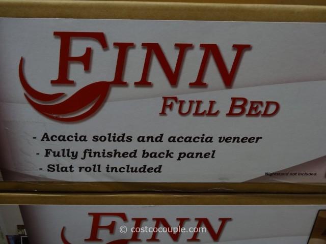 Universal Furniture Finn Full Bed Costco 3