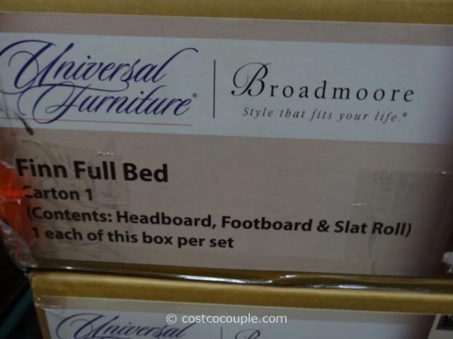 Universal Furniture Finn Full Bed Costco 5