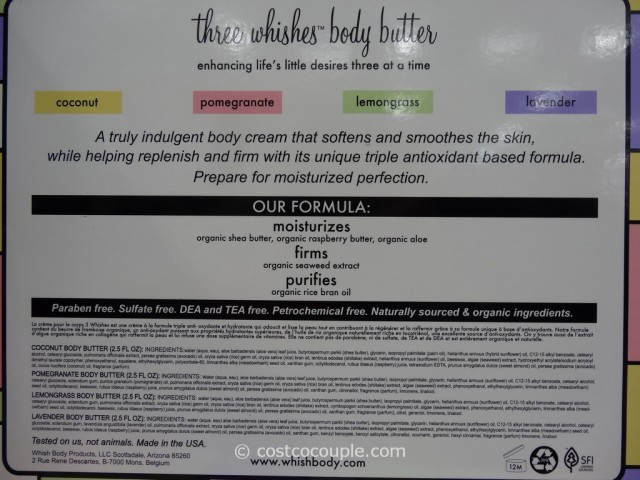 Whish Body Butter Costco 2