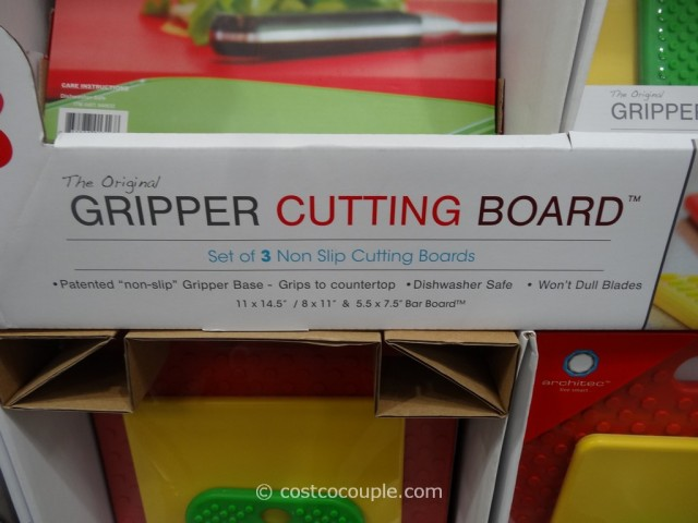 Architec Gripper Cutting Boards Costco 2