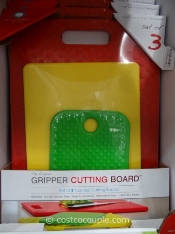 Architec Gripper Cutting Boards Costco 3