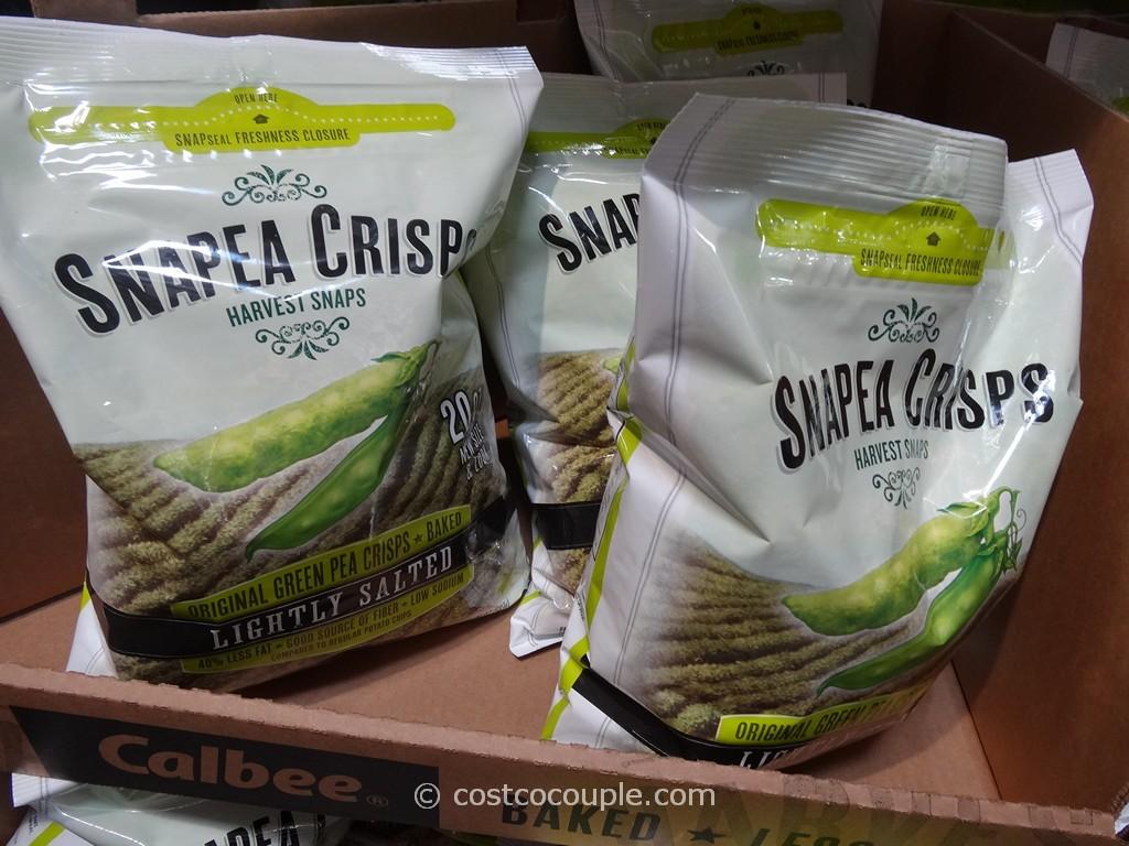 Calbee Snapea Crisps Costco 2