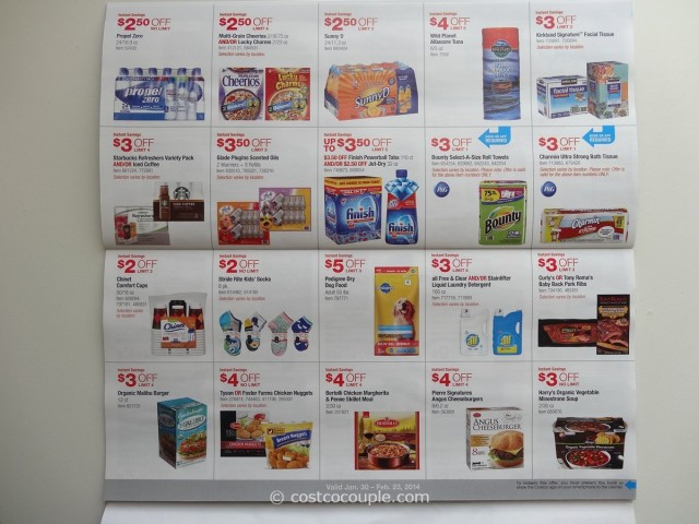 Costco Feb 2014 Coupon Book 4