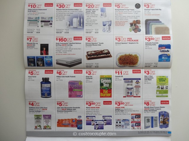 Costco Feb 2014 Coupon Book 6