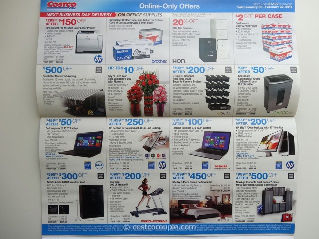 Costco Feb 2014 Coupon Book 8