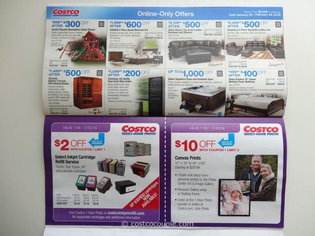 Costco Feb 2014 Coupon Book 9