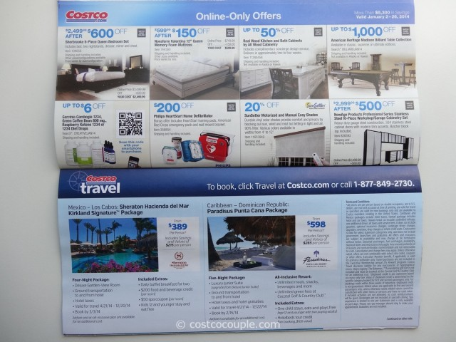 Costco January 2014 Coupon Book 10