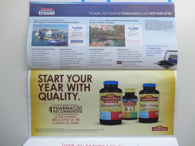 Costco January 2014 Coupon Book 11
