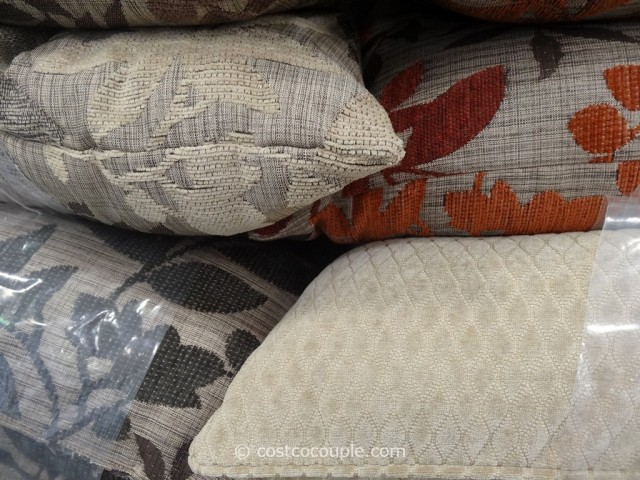 Decorative Pillows 2-Pack Costco 3