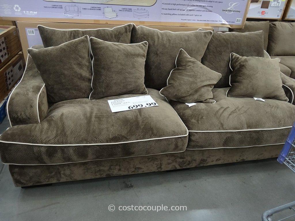 Newton Chaise Sofa Costco Ask Home Design