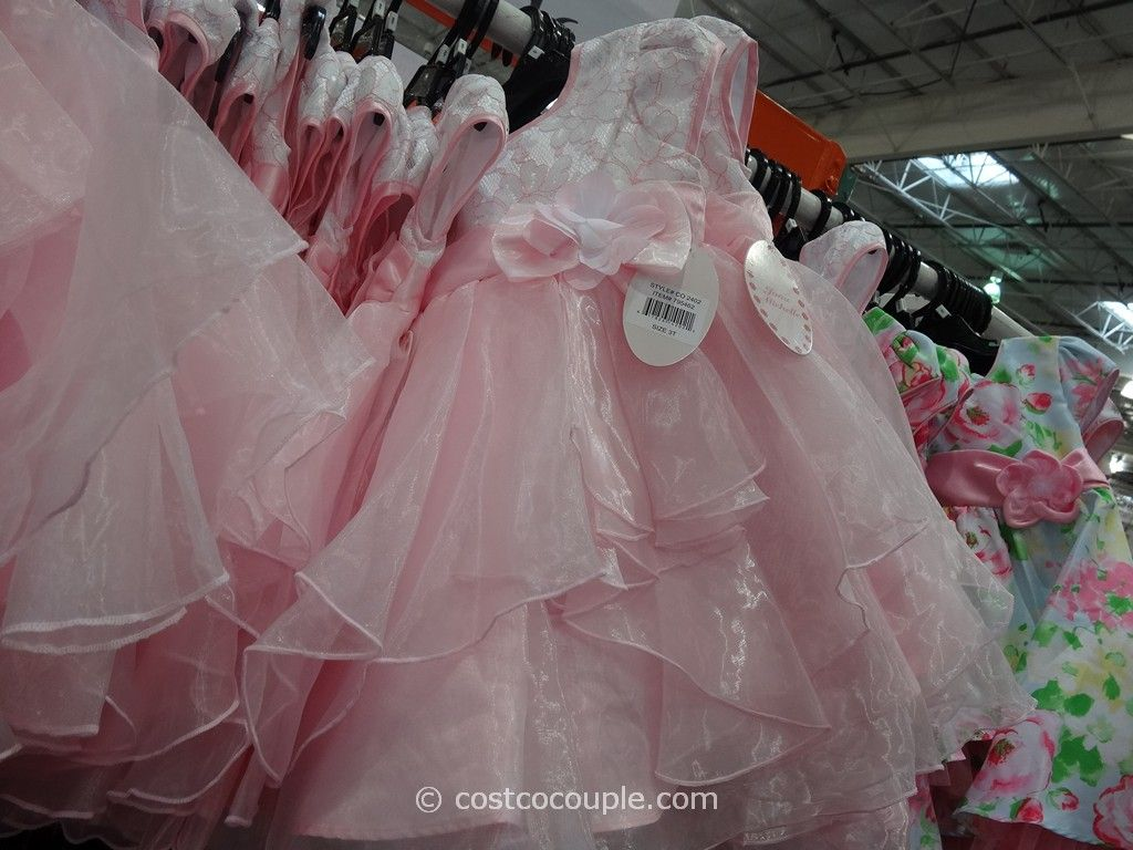 Jona Michelle Special Occasion Dress Costco 2