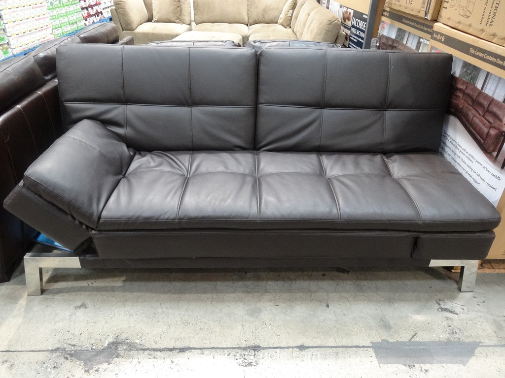 Lifestyle Solutions Milano Euro Lounger Costco 2