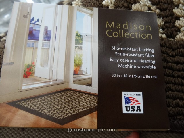 Mohawk Madison Collection Area Rug Costco 3