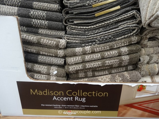 Mohawk Madison Collection Area Rug Costco 4