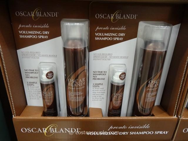 Oscar Blandi Dry Shampoo Costco 2