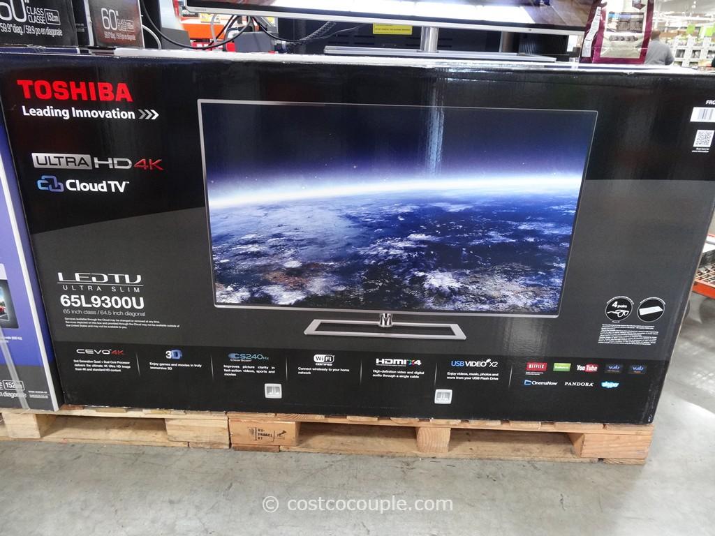 Toshiba 65 Inch Ultra HD 4K LED TV 65L9300U : Toshiba 65 Inch Ultra HD 4K LED TV 65L9300U Costco 1 from costcocouple.com size 1024 x 768 jpeg 257kB