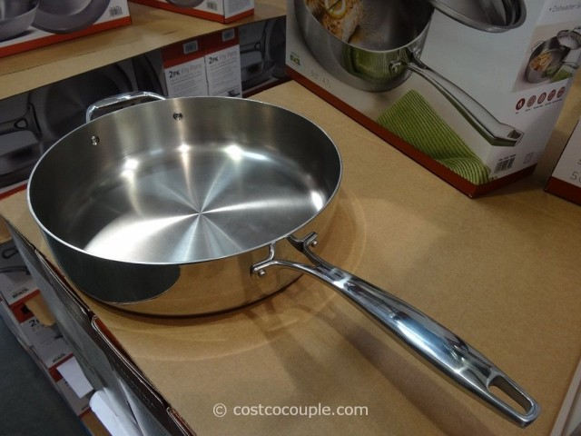 Tramontina 5 Qt Deep Saute Pan