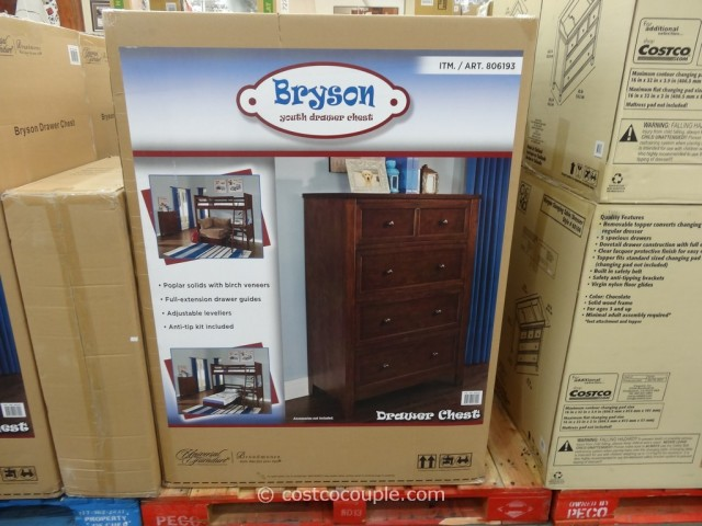 Universal Furniture Bryson Drawer Chest Costco 3