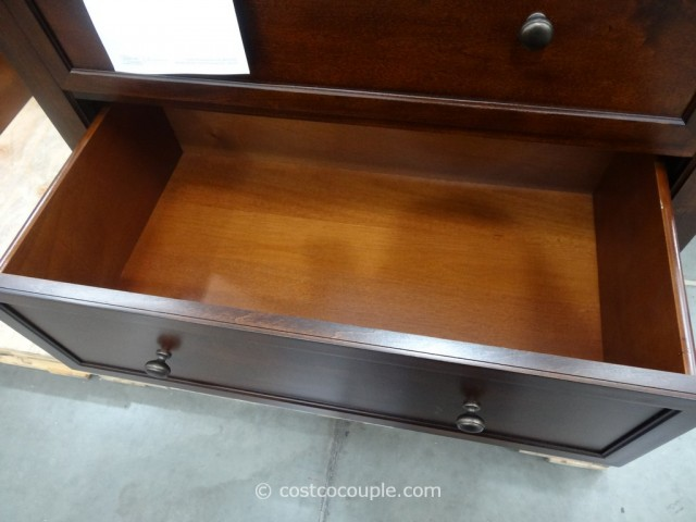 Universal Furniture Bryson Drawer Chest Costco 5