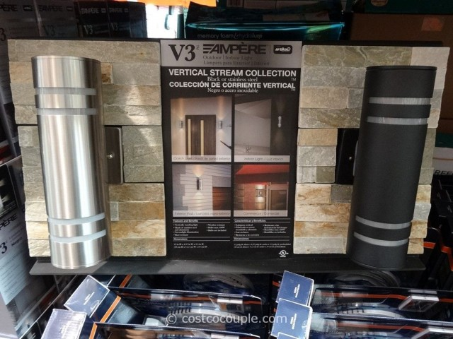 V3 Ampere Indoor Outdoor Vertical Stream Collection Costco 1