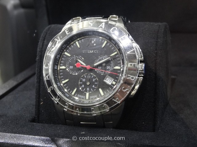 Versace Sport Mens Chronograph Watch Costco 2