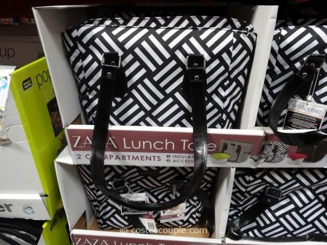 Zaza Lunch Cooler Tote Costco 12
