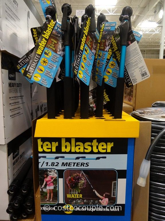 Bon-Aire Ultimate Water Blaster Costco 2