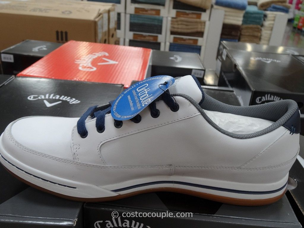 Callaway Spikeless Golf Shoe Costco 2