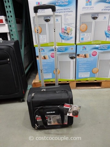 Ciao Under-The-Seat Travel Case Costco 4