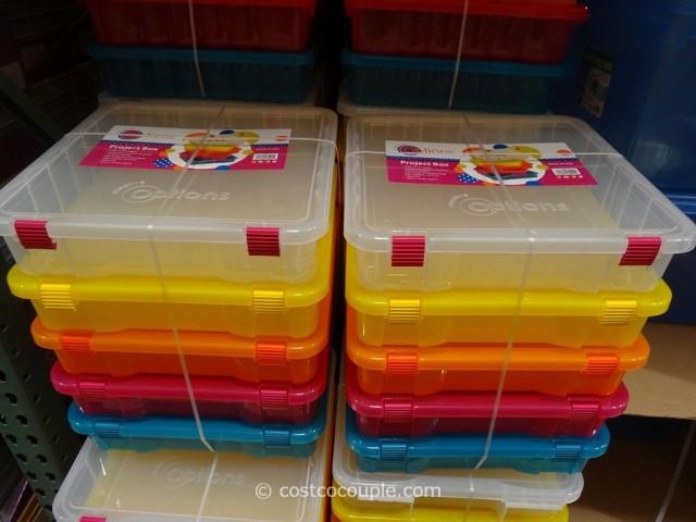 Costco Craft Box