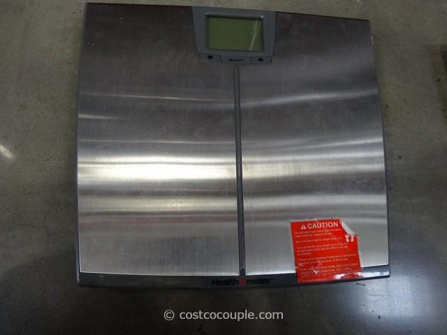 HealthOMeter Body Fat Scale Costco 2