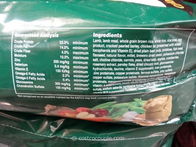Kirkland Super Premium Adult Dog Food