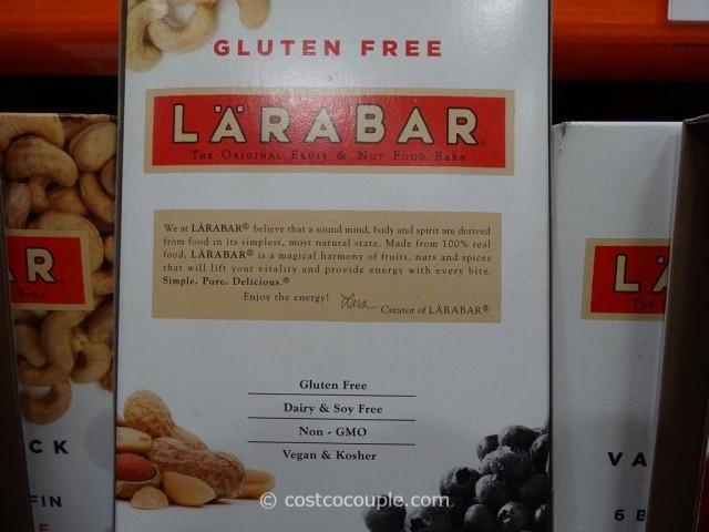 Larabar Variety Pack Costco 2