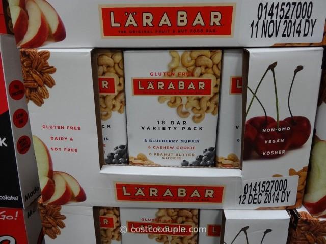 Larabar Variety Pack Costco 5