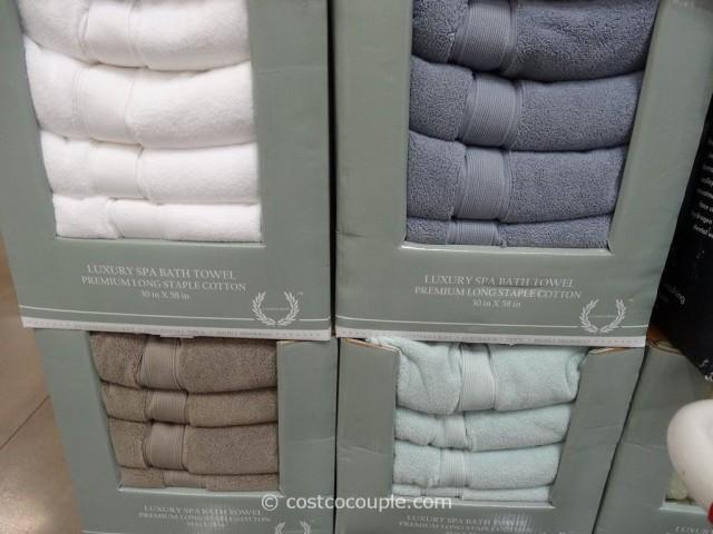 Laurelcrest Spa Bath Towel