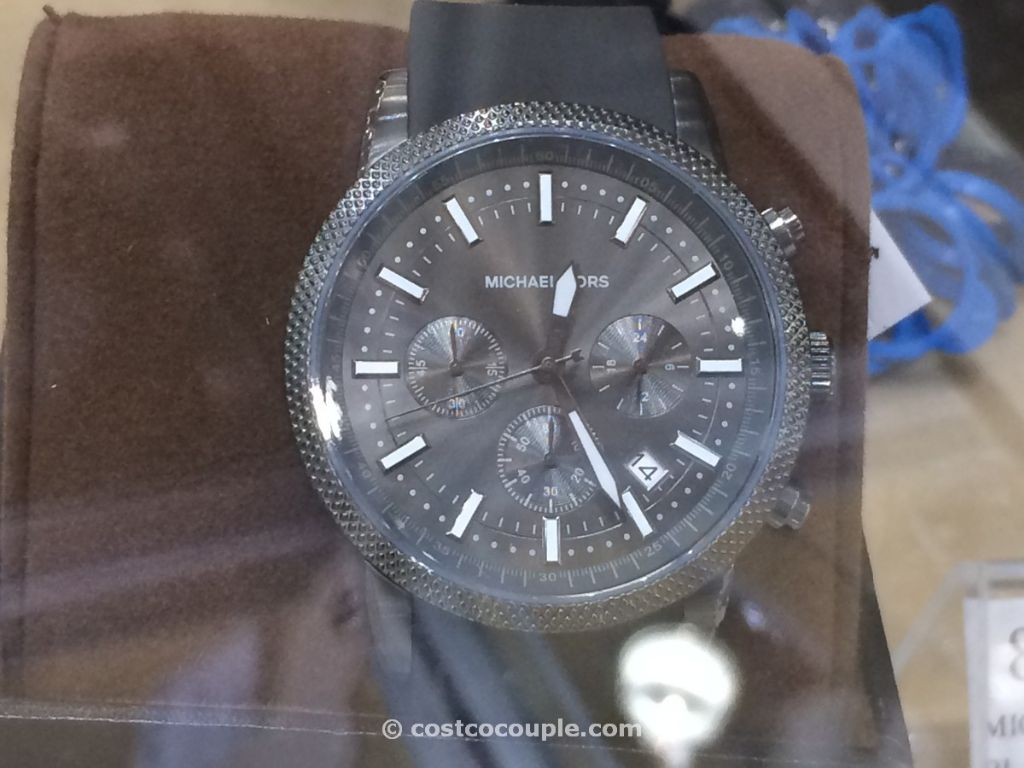 Michael Kors Scout Chronograph Costco 2