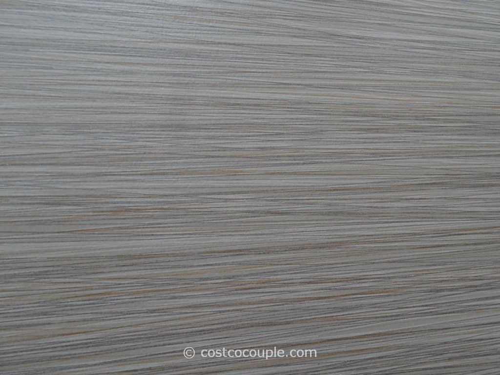 Neo Tile Urban Groove Light Grey Porcelain Tile Costco 3