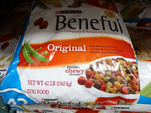 Nestle Purina Beneful Dog Food Costco 3