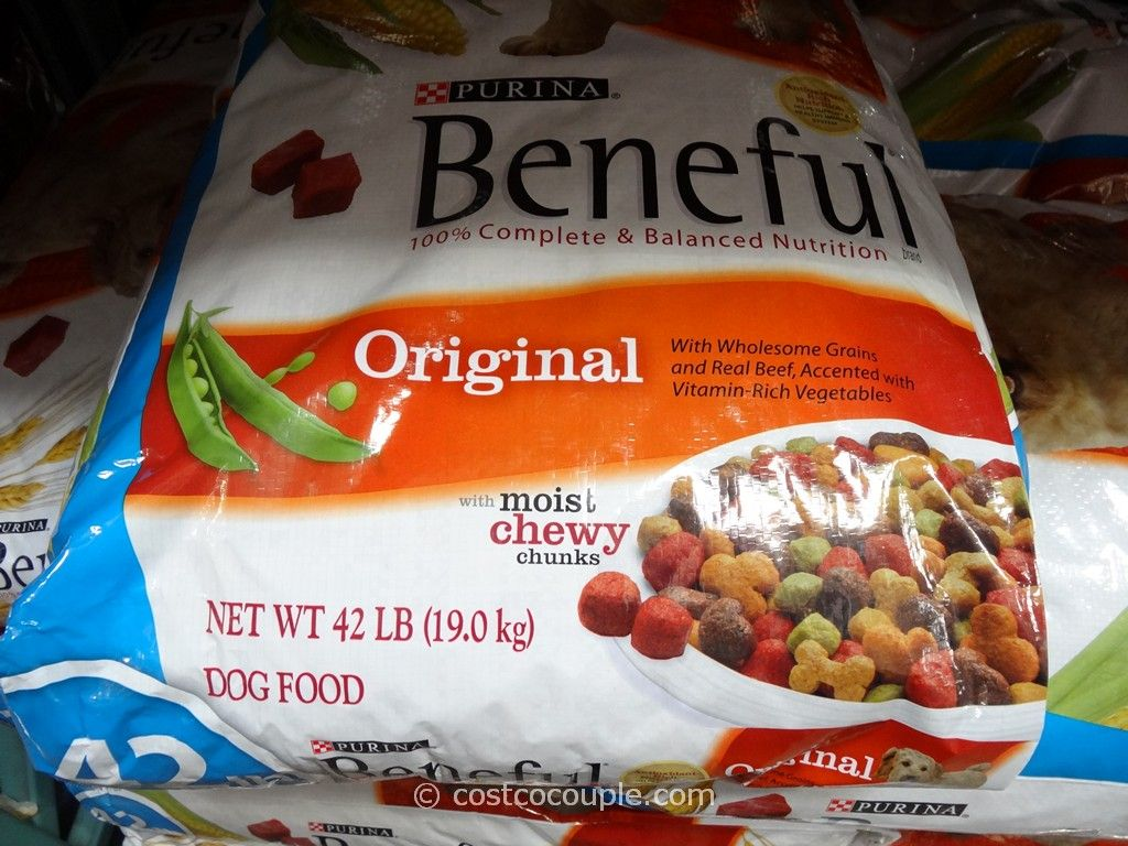 purina beneful nutrition facts nutrition ftempo With costco purina dog food