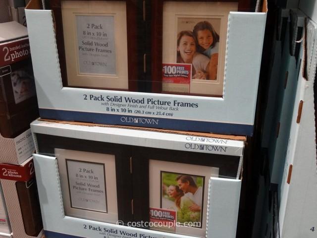 Costco picture frames
