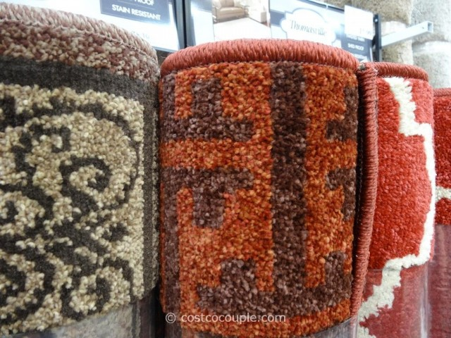 Orian Rugs Garden Collection Runner Costco 4