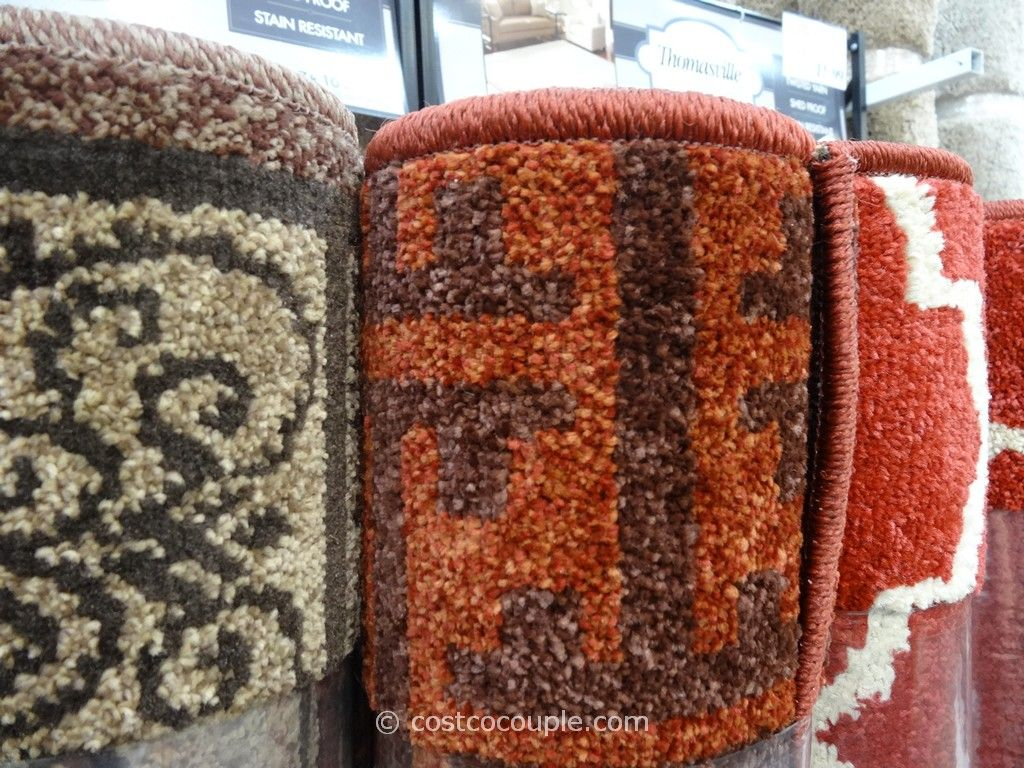 Orian Rugs Garden Collection Runner Costco 4 ...